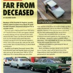 Classic Car Weekly 21st April 2010