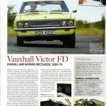 Classic & Sports Car December 2012