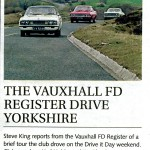 Classic Car Weekly 2nd May 2012