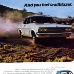 Trailblazer ad - SK