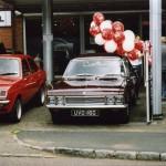 UVO116G - VICTOR 2000 IN CARNELIAN