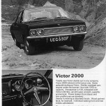 Victor 2000 Advert SB