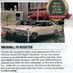 Classic Car Weekly 17th November 2010