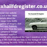 Classic Car Weekly 12th October 2011