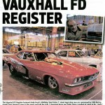 Classic Car Weekly 16th November 2011