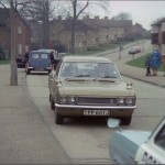 Police Film 1973